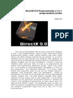 CET - DirectX 9.0 Programiranje u C++ Programskom Jeziku