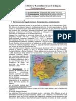 Las raíces históricas de la España Contemporánea
