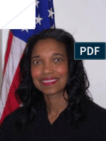 Judge Tracie Hunter email to Juvenile Court and Staff