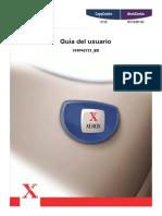 Xerox m118 Manual