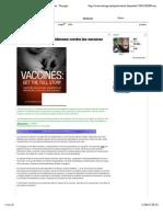 80 Me_dicos Estadounidenses Contra Las Vacunas - Taringa!