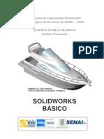 SolidWorks - SENAI
