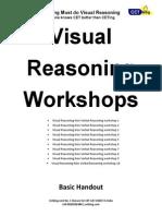 Cetking Visual Reasoning Must Do Basic Handout