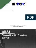 Akai EA-A2 Owners
