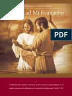 Predicad Mi Evangelio Sud