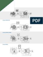 WEG W22 Tabela Mecania