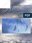Harmony Magazine (2011)