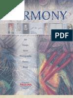 Harmony Magazine, Volume 7 (2005-2006)