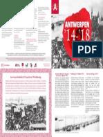 Folder Antwerp14 18