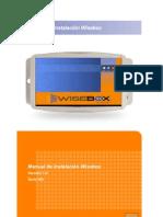 Manual Instalacion Wisebox Ng