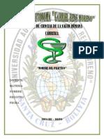 Ciencias de La Salud Humana