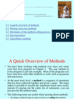 05-Methods.ppt