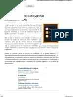 355sticos - KPI - Ingenieros Industriales)
