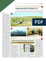 AGTMAD- La Liga de Campeones del Córdoba 10