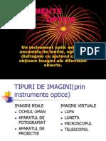 Instrument e