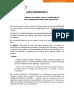 Lectura Complementaria 8_Plan de Negocio_2011