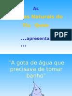 Gota Cicloagua