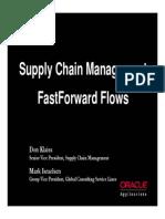 fastforwardflowsforscmanalystbriefing-12766488760886-phpapp01