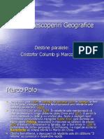 Marile Descoperiri Geografice (1)