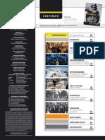 Revista Médico Moderno de Grupo Percano; diciembre 2013
