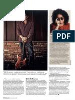 Steve Lukather - Guitarist 6 - December 2010