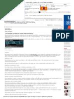 [Tutorial] rápido de configuração do Arris TG862 Home Gateway