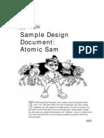 Atomic Sam