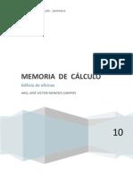 MEMORIA  DE  CALCULO 02