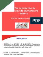 Material 3 -MRP II