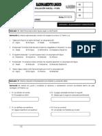 Examen Parcial - 1 - IV Bim - RL