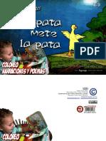 La pata mete la pata - Gloria Fuertes
