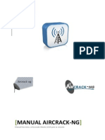 Manual Aircrack
