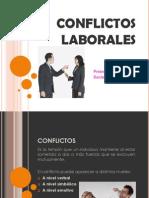 Conflict Os Labor a Les