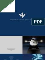 Deepflight Brochure