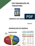 Asi-Energia Conferencia de Prensa 07-2013