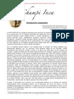 Chumpi Inca Articulo Espanol 4538