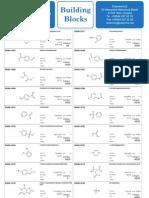 Organic chemistry compounds 2