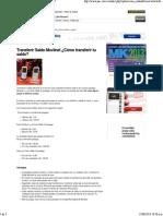 Transferir Saldo Movilnet ¿Cómo transferir tu saldo_.pdf