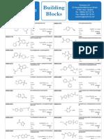 Organic chemistry compounds 4
