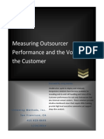 Measuring_Outsourcer _Performance