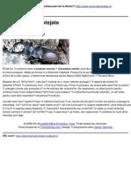 """Rezervaţia """"Stejarii multiseculari de la Breite"""" - Insecte strict protejate - 2010-05-20"""