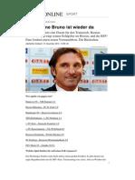 Bundesliga Schweinsteiger Labbadia Hsv Stuttgart