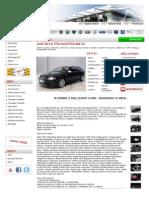 AUDI S3 2.0 TFSI QUATTRO 265 CV Interno in Pelle Alcantara Fari Xeno Radio CD Touchscreen Assetto Cerchi 18 2xclima Sedili Risc ESP Airbag Fendinebbia Del 2007