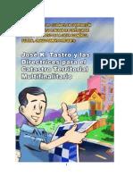 Directirices Para Catastro Version Popular