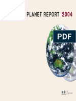 Earth Report 2004