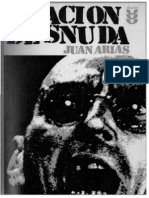Arias, Juan - Oracion Desnuda