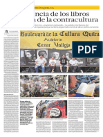 Crónica-Quilca 12-01-2014