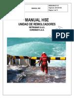 Hseq m 02 Manual Hse