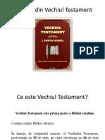 Miturile Din Vechiul Testament