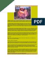 Las Mujeres en La Religion de Ifa